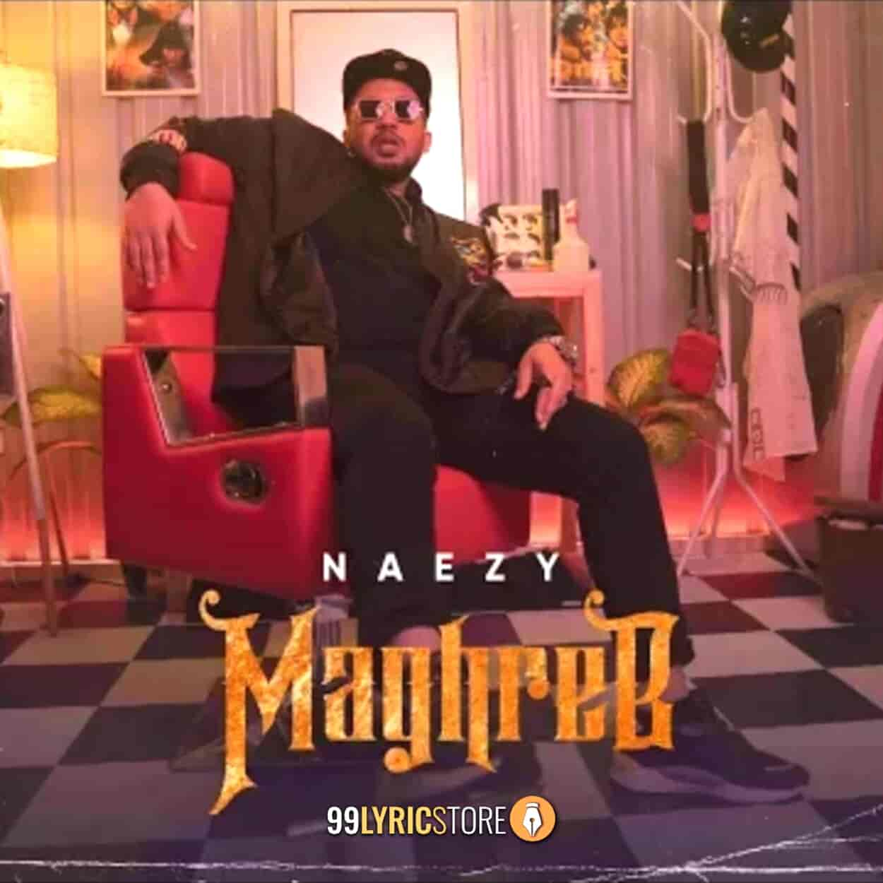 Maghreb Title Song Images