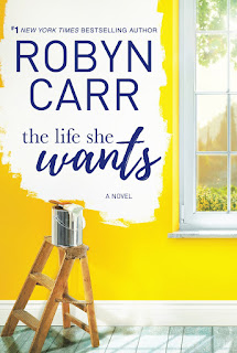 The Life She Wants - Robyn Carr [kindle] [mobi]