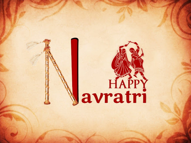 Navratri quotes Images Wishes