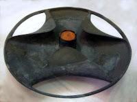 El Disco del Príncipe Sabu
