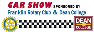 3rd Annual Franklin Rotary Car Show - Sep 15