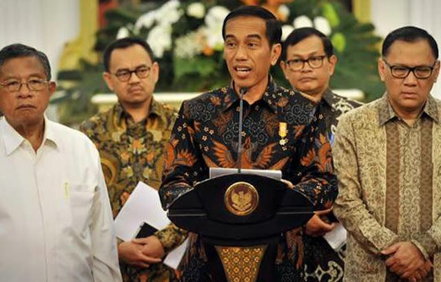 Presiden Jokowi Sampai Murka Semprot Dua Menteri Ini Lantaran Hambur-hamburkan Anggaran, Namun Hasilnya.....