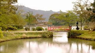 Enkouji Temple Pond