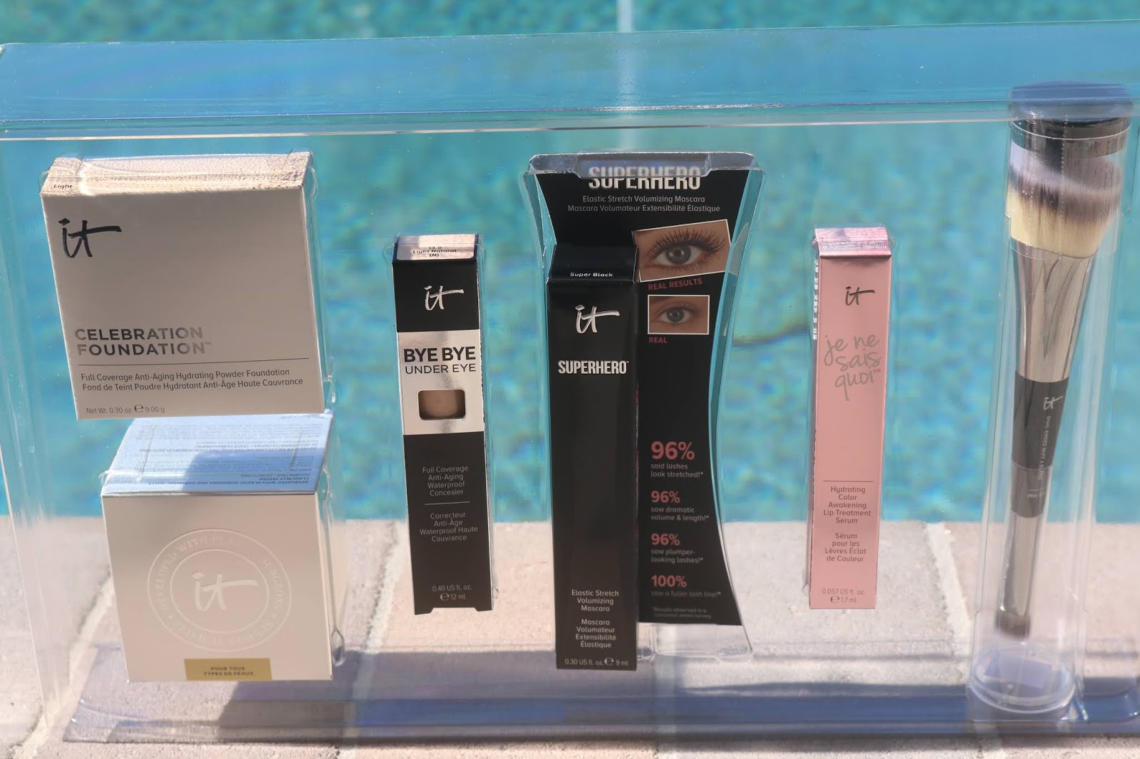 IT Cosmetics IT's Your Top 5 Superstars 6-Piece Holiday Set