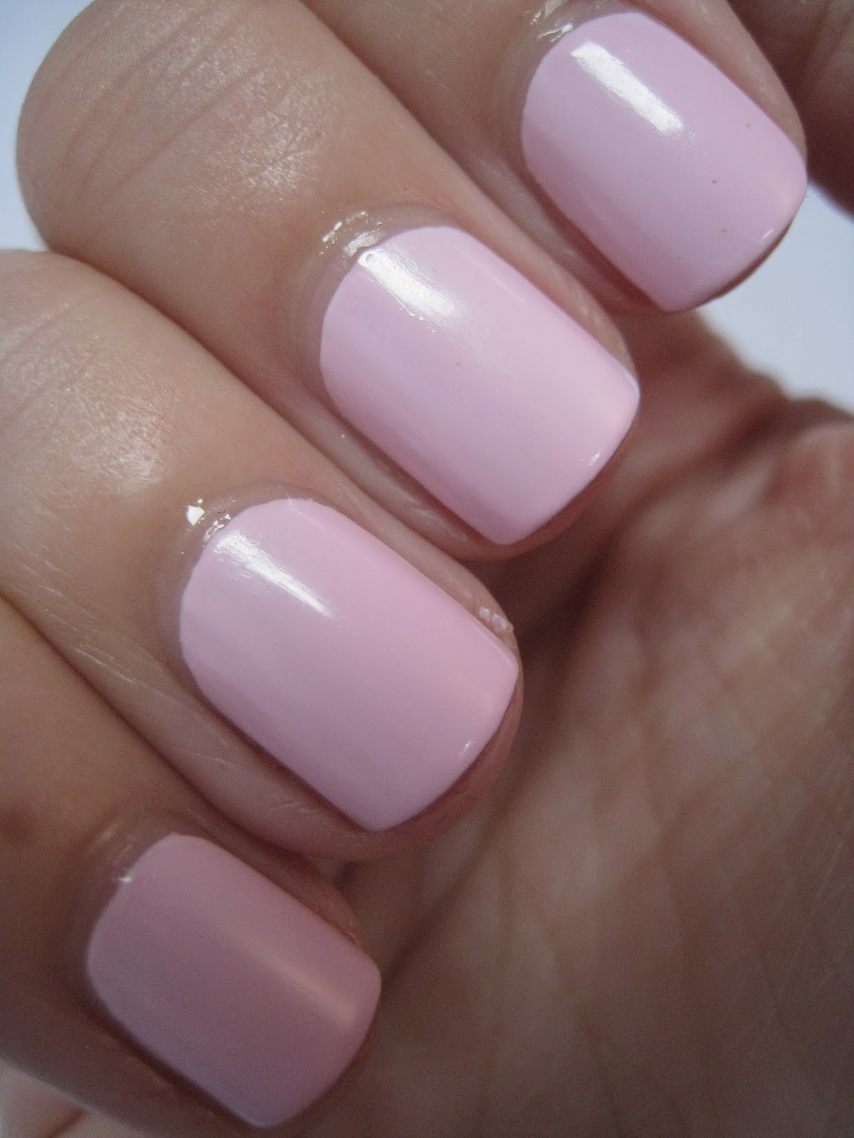 Naily Perfect Opi Mod About You Swatch