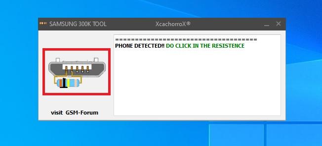 Como usar Samsung 300K Tool