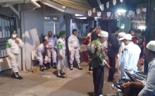 Malam Ini, FPI Hendak Ke RS Polri Jemput 6 Jenazah