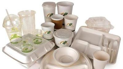Bioplastik (Pengertian, Jenis, Komponen dan Cara Pembuatan)