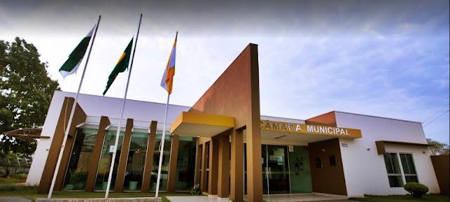 Roncador: Câmara gastou mais de R$ 45 mil somente em Material de Consumo