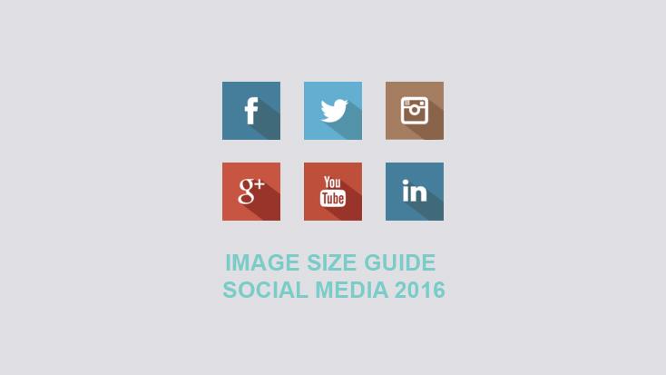 ukuran lengkap gambar media sosial 2016