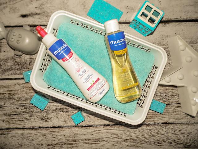 Mustela - bezpieczne kosmetyki dla niemowląt oraz dzieci