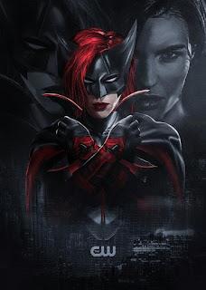 Batwoman Temporada 1 audio español