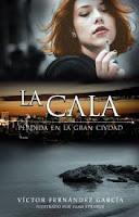 Lectura Conjunta - La Cala de Víctor Fernández García