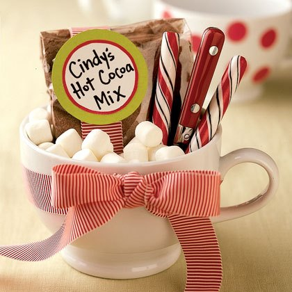 Best Hot Cocoa Mix Recipe