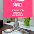 7 FENG SHUI ADVICES FOR ORDERING YOUR HOME