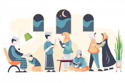 Tips Membuat Ramadanmu Lebih Menyenangkan Saat Pandemi