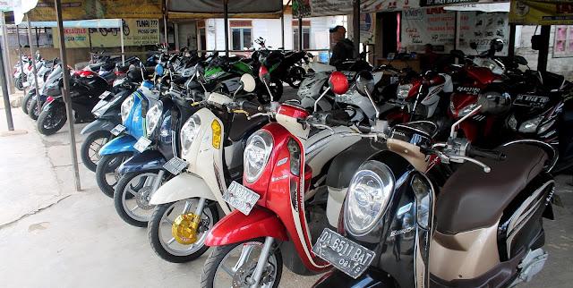 Ternyata Keuntungan Membeli Motor Bekas Banyak, Ini Buktinya!-by inukotovlog