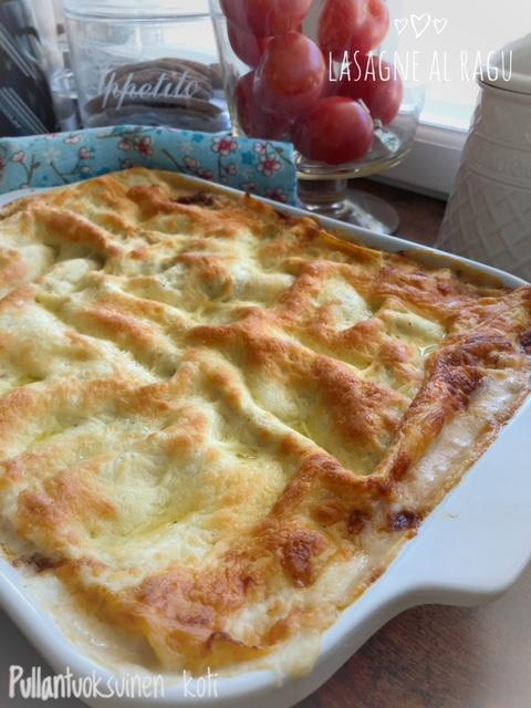 #food #lasagne #moistlasagne #deliciouslasagne #bestlasagne #italianfood #ellantoscana #resepti