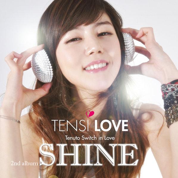 TENSI-LOVE – Shine