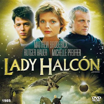 Lady Halcón - [1985]