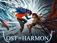 Lost in Harmony Mod Apk + Offcial APK + OBB Update