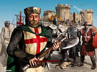 تحميل لعبة صلاح الدين الايوبى Stronghold Crusader
