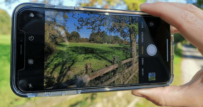 kamera iphone x, iphone xs, iphone xs max, iphone xr