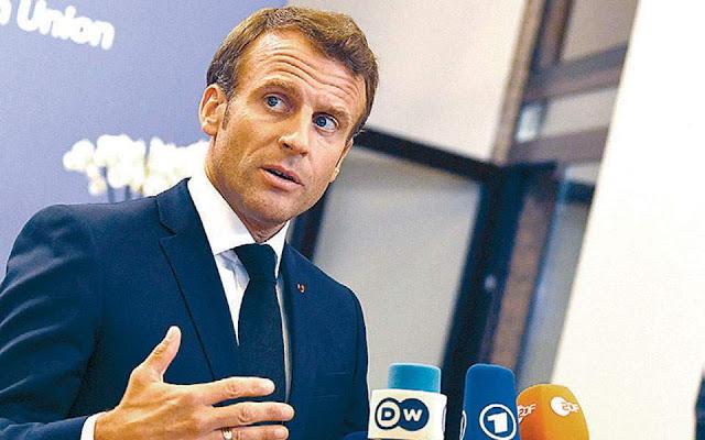 Επιμένει το Παρίσι σε κοινή έκδοση χρέους