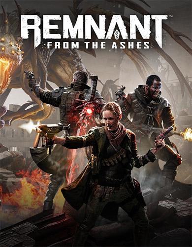 تحميل لعبة Remnant