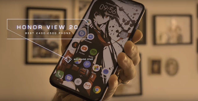 The best smartphone of 2019 - top mobile phones tested and ranked