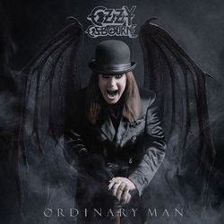 Baixar CD Ordinary Man - Ozzy Osbourne 2020 Grátis