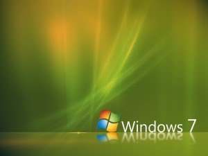 Windows 7 Login Background