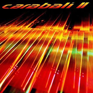 CARABALI II - CARABALI (1991)