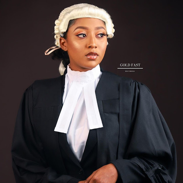 'We Need Marriage, But Guys Are Scared Of Us' - Female Lawyer Laments