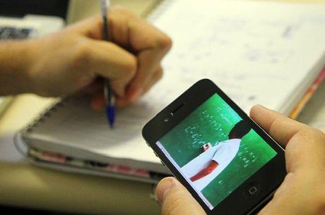 Secretaria Municipal de Educação irá ofertar atividades educativas online para alunos em quarentena