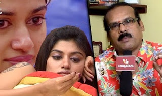 Director Venkatesh Interview | Bigg Boss Vijay TV Show