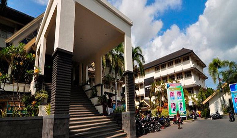PENERIMAAN MAHASISWA BARU (IKIP MATARAM) 2018-2019 INSTITUT KEGURUAN ILMU PENDIDIKAN MATARAM