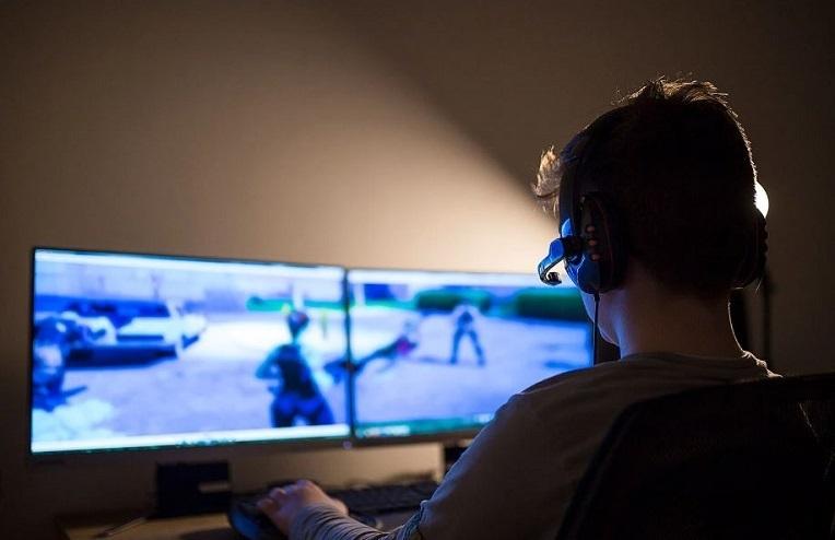Bisnis Joki Game Online