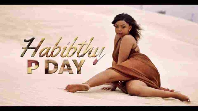 Pday ft Tandu Camp ~ Habibthy [DOWNLOAD AUDIO MP3]