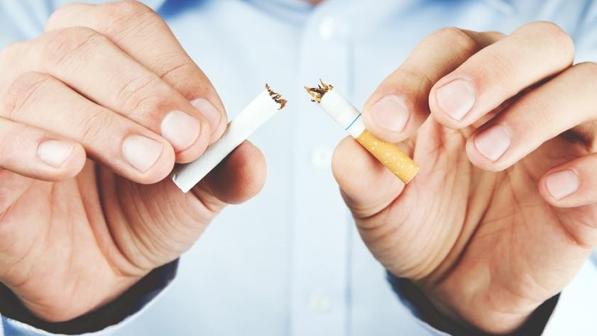 Adakah Projek Sifar Merokok Sudah Berjaya