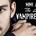 Release Blitz & Giveaway - The Librarian's Vampire Assistant by Mimi Jean Pamfiloff