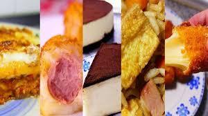 GASTRONOMIA: Recetas de cocina fáciles y rápidas.