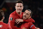 """Europa League Results, Ibra and Dzeko """"Hat-trick"""" His team is currently Goal Party"""