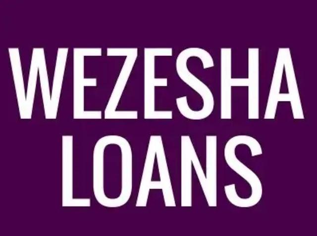 Wezesha Loan App