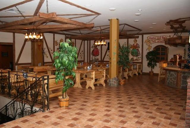 ресторан De Bassus