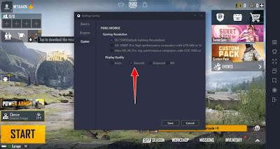 تحميل لعبة ببجي للكمبيوتر ويندوز 7و8و10
