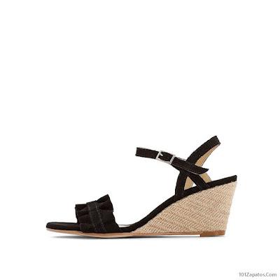 Sandalias de Mujer para el Verano