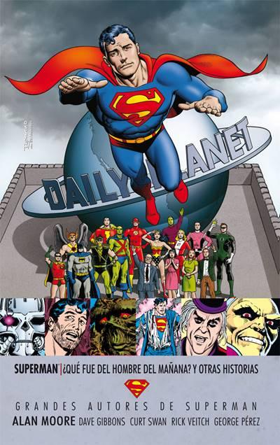 Superman de Alan Moore
