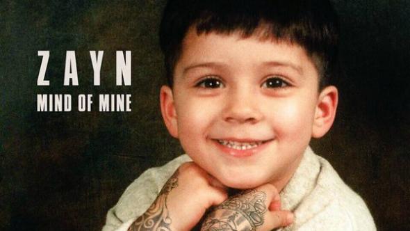 Zayn responde a las críticas de la portada de su álbum y graba nuevo video musical.