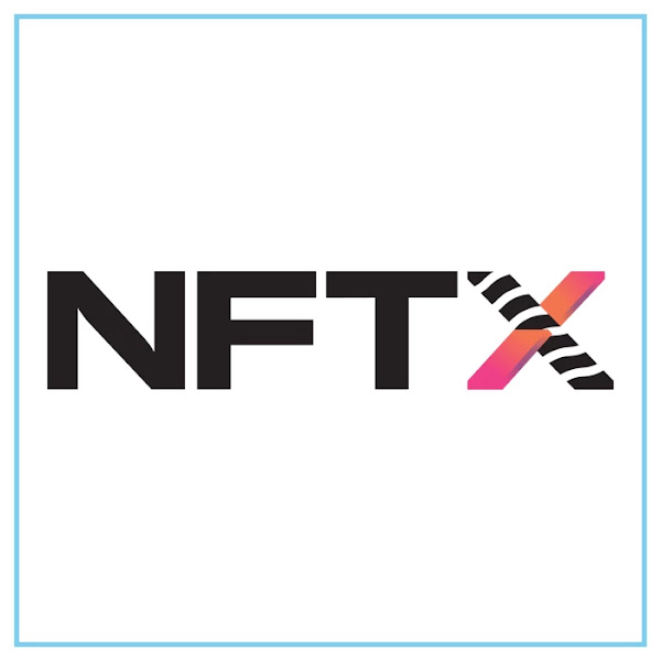 NFTX Logo - Free Download File Vector CDR AI EPS PDF PNG SVG